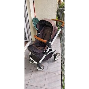 Wózek Dziecięcy Spacerówka Easy Go Optimo