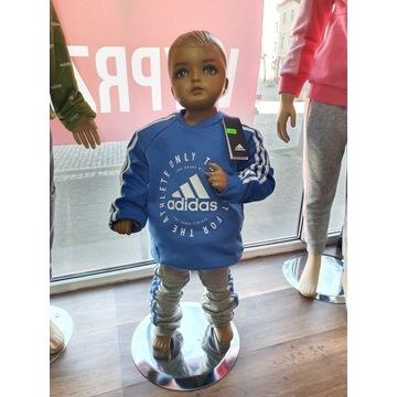 Dresik dzieciecy marki Adidas