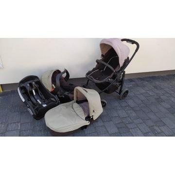 Wózek Graco Evo