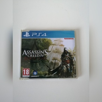 Assasin's Creed IV Black Flag / REVIEW CODE UNIKAT