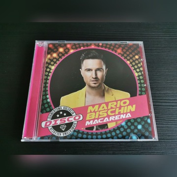 Mario Bischin: Macarena - CD