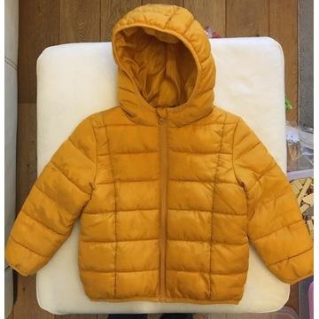 Pikowana kurtka z kapturem FOX & BUNNY by SINSAY