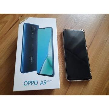 SPRZEDAM smartfon OPPO A9 2020