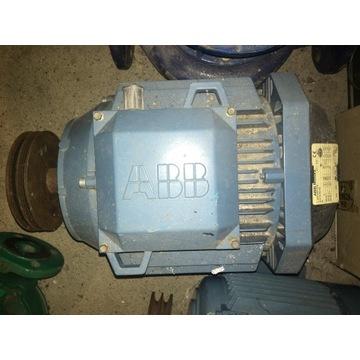 Silnik elektryczny ABB Motors
