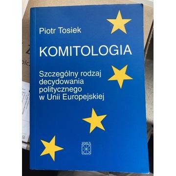 Komitologia Piotr Tosiek