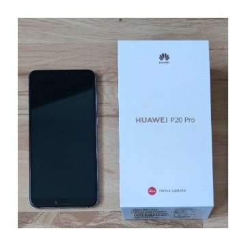 Huawai P20 Pro