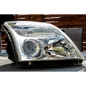 Prawy Reflektor Opel Vectra C Xenon Hella Lampa