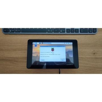 """Oryginalny wyświetlacz / display RPI 7"""" DSI"""