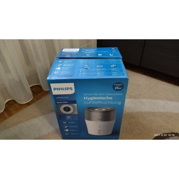 Nawilżacz Philips  HU4803