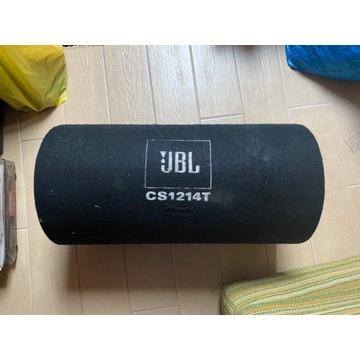 Zestaw JBL Wzmacniacz + JBL Głośnik 1000W
