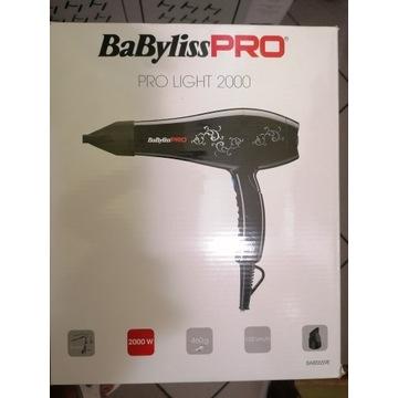 BABYLISS PRO SUSZARKA BAB5559E