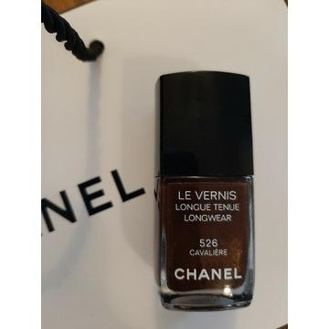 Chanel lakier Le Vernis 526 cavaliere