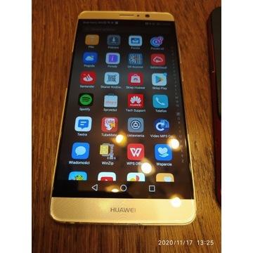 Huawei Mate 9 złoty