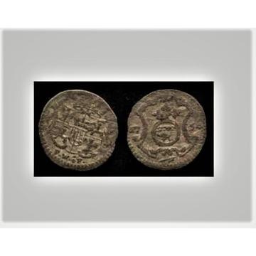 Halerz 1754 FwoF August III Sas