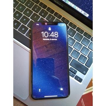 Apple Iphone 11 Pro Max midnight green plus 3 case