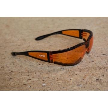 Okulary rowerowe OPC CAT.3/ UV400