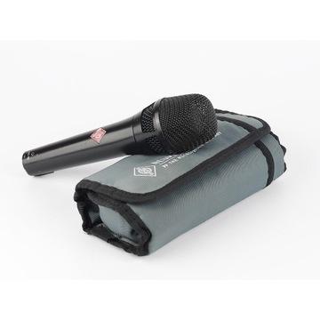Neumann KMS 105 - mikrofon pojemnościowy - Klasyk