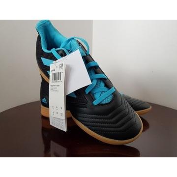NOWE Halówki adidas Predator Sala roz. 36 G25830 b