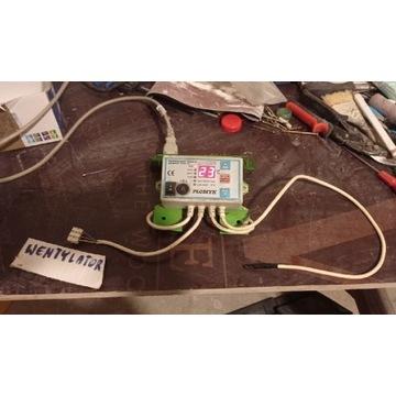 Sterownik do pieca regulator temperatury kotła