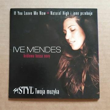 Płyta CD muzyka Ive Mendes Królowa bossa nowy