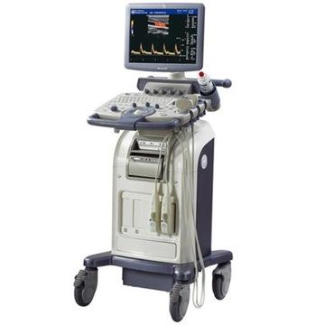USG ultrasonograf GE Logiq C5 Prem 4 głowice