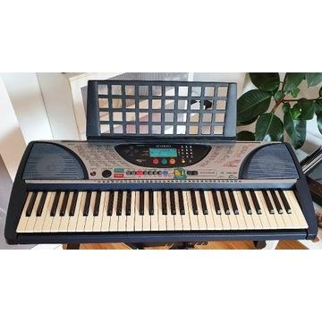Keyboard YAMAHA PSR-240 + stojak