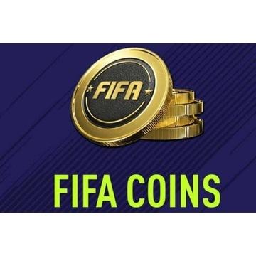 Coinsy fifa 21 PC 100 000 za 25 zł!