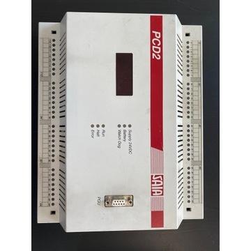 Sterownik SAIA PCD2 M110
