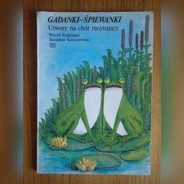Gadanki - śpiewanki