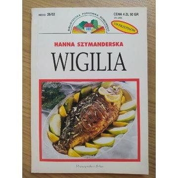 Wigilia 118 przepisów kulinarnych