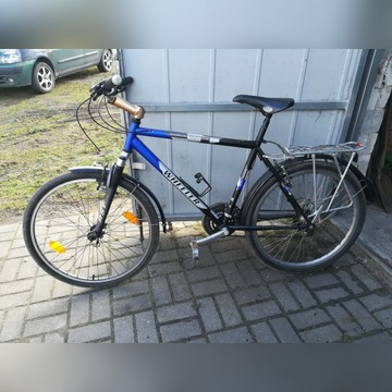 Sprzedam rower WHEELER