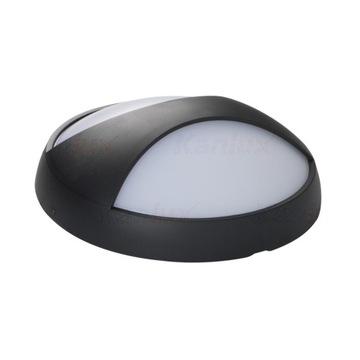 ELNER LED 15W-NW-B Oprawa elewacyjna 15W - 660lm