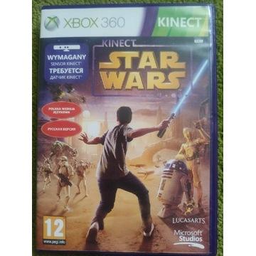 Gra xbox 360 Star Wars Kinect