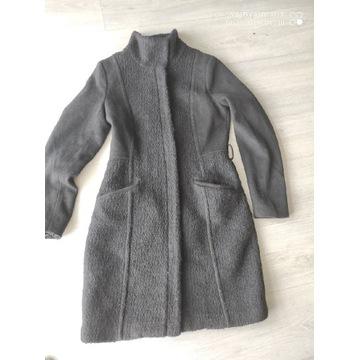 H&M Płaszcz jesienno zimowy r S