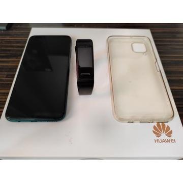 Huawei P40 Lite 6GB/128GB + smart band 4 pro