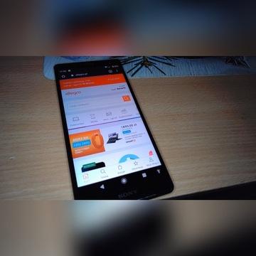 Sony Xperia XZ2 Liquid black 64 GB H8266 GW + etui