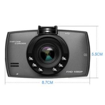 Rejestrator jazdy Samochód DVR Dash Kamera Full HD