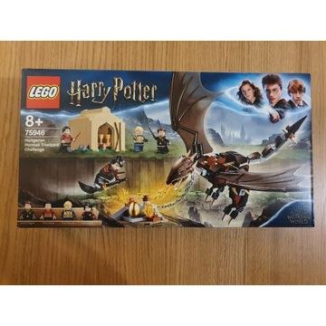 LEGO 75946 Harry Potter ROGOGON WĘGIERSKI NOWE