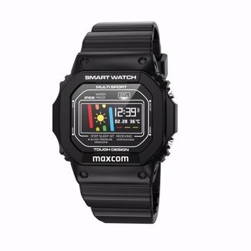 Zegarek sportowy Smartwatch Maxcom FW22