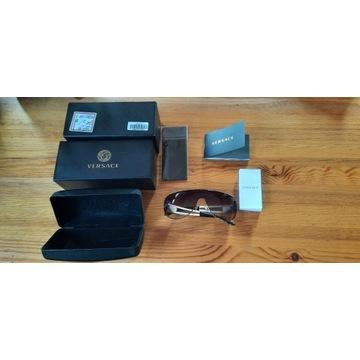 Okulary Versace VE 2166 12528G