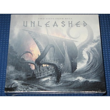 TWO STEPS FROM HELL  UNLEASHED 3 CD
