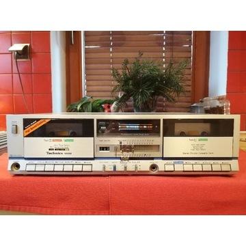 Magnetofon kasetowy Technics RS-M222