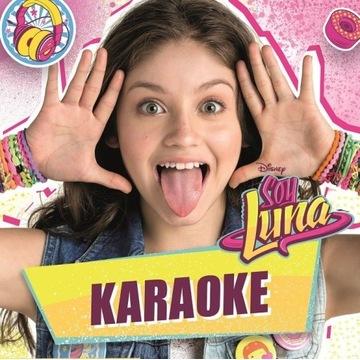 Soy Luna: Karaoke (CD)