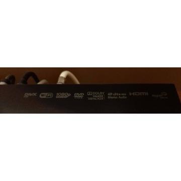 Odtwarzacz blu-ray SAMSUNG