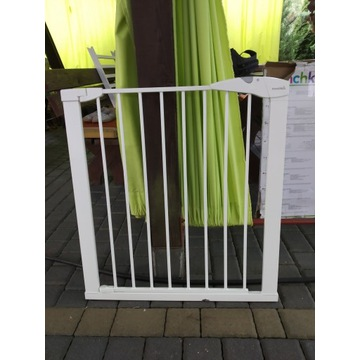 Bramka ochronna dla dzieci 70 cm