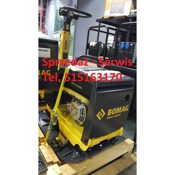 Zageszczarka Bomag BPR 35/60 D diesel