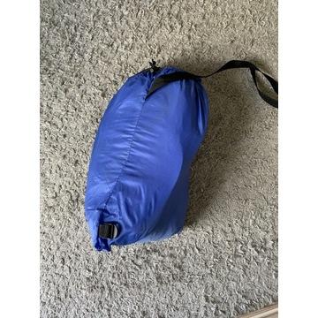 Laybag niebieski