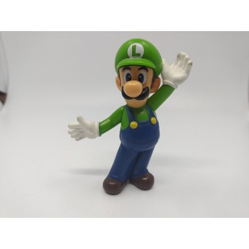 Figurka Luigi Mario McDonald