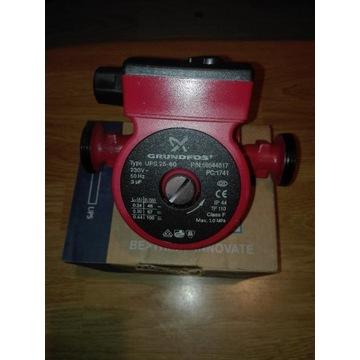 Pompa co Grundfos 25-60-180