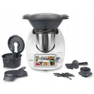 Robot kuchenny Thermomix TM6 1500W cookidoo gratis